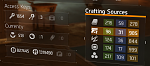 Selling uPlay Account DZ Level 87 - GS 216-dz-png