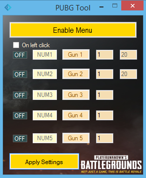 Selling Pubg Simple Way Of Reducing Vertical Recoil On