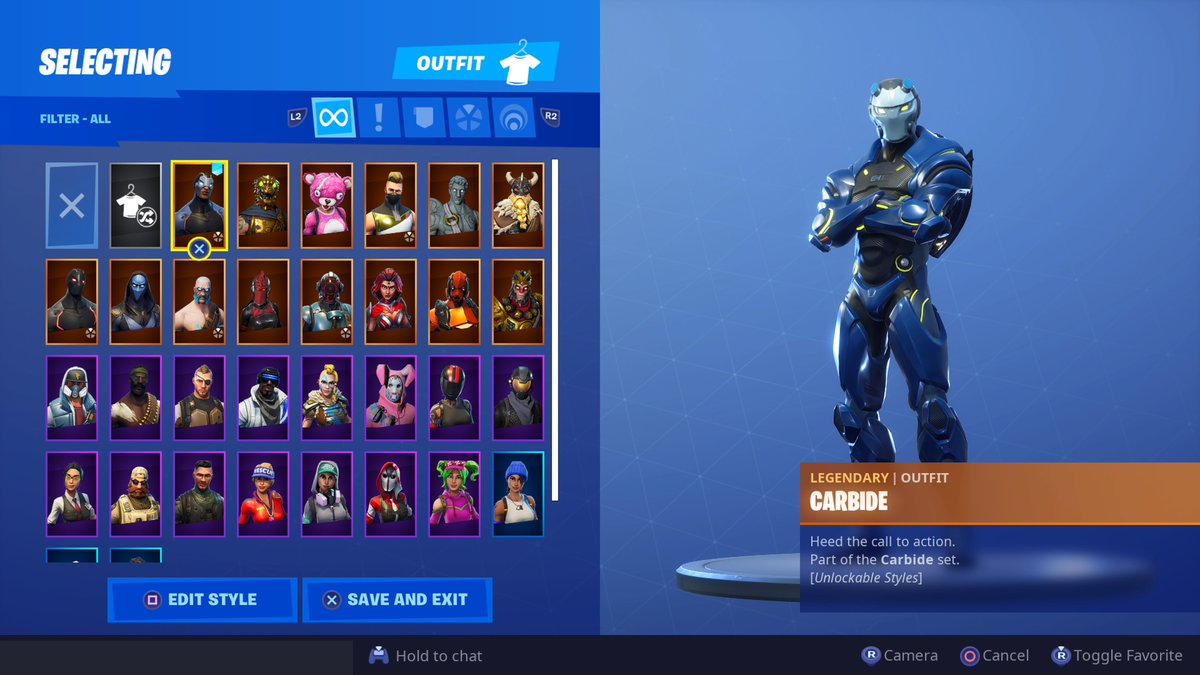 Selling Selling My Epic Psn Account Cheap