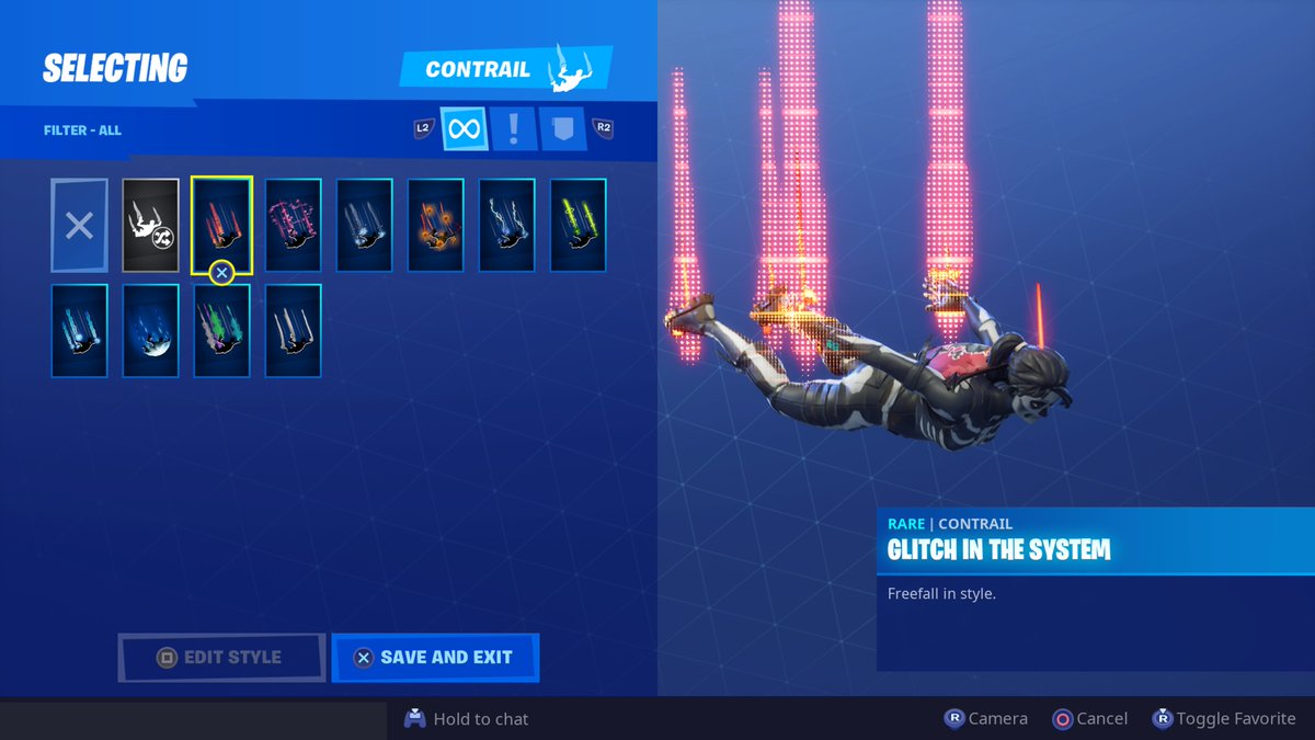 Selling] Selling my Epic & PSN account (CHEAP)