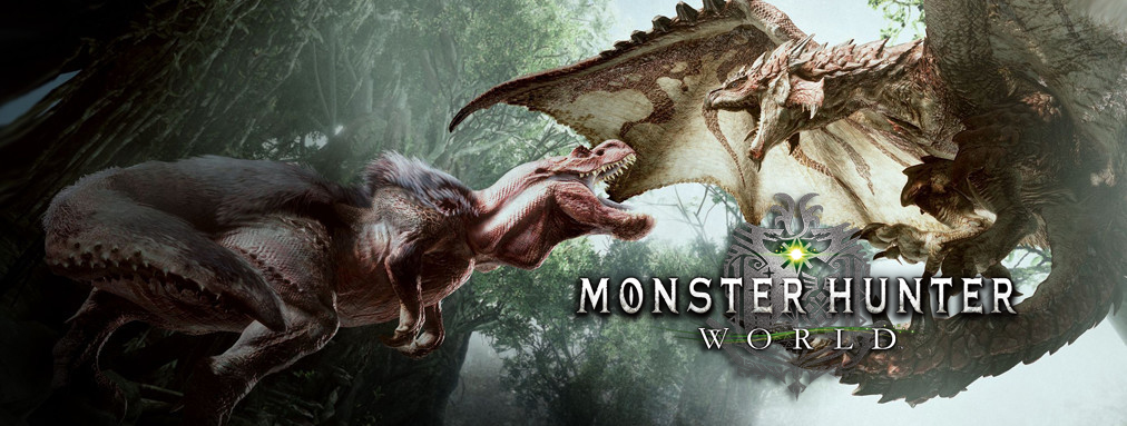 Selling] Monster Hunter World Boosting & Coaching Service