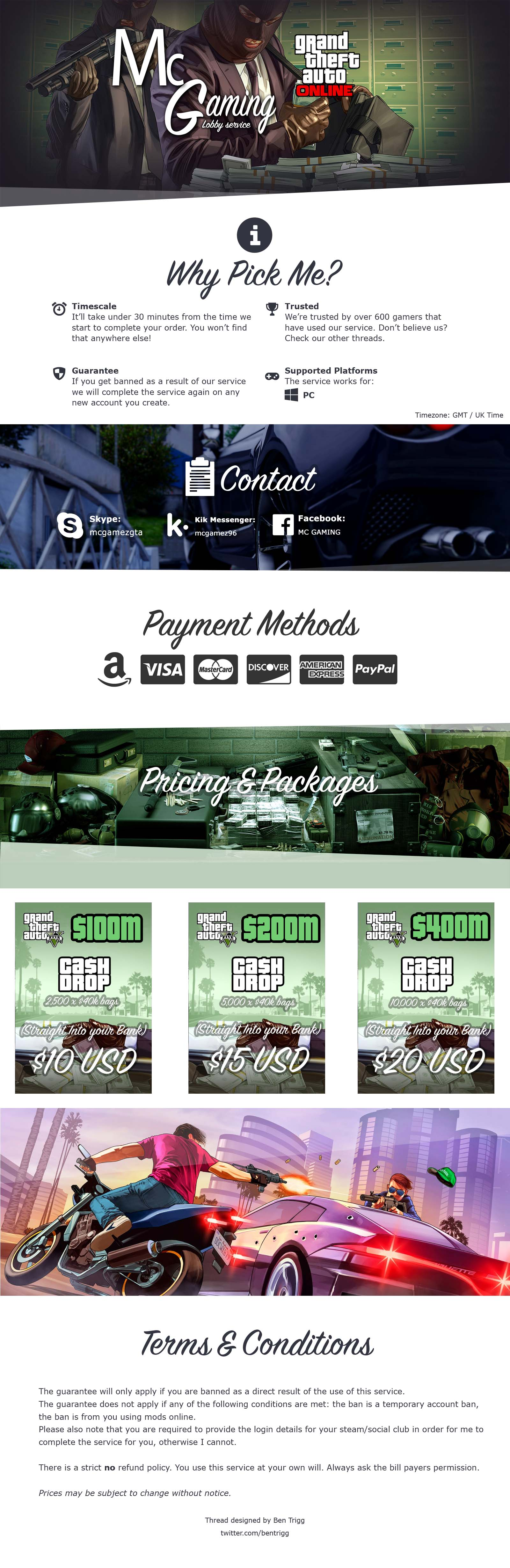gta v how to sell business