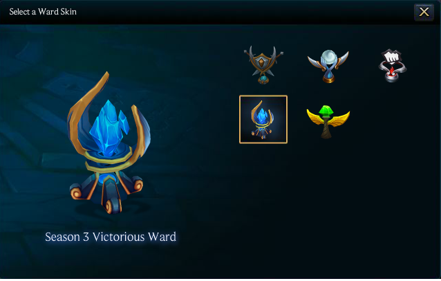 League of Legends Account with Championship Riven Skin and more