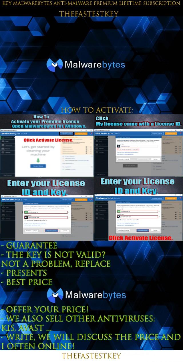 malwarebytes anti-malware premium my account