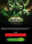 Legion Beta Key for 0 WMZ-legionkey-jpg