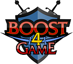 US/EU Boost4game Came back to offer You fair prices and quick services again!-logo_boost-1-300x265-png