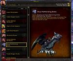 Multi class wow account with good extras included 2 mains multiple alts fairly cheap-wowscrnshot_022116_231632-jpg