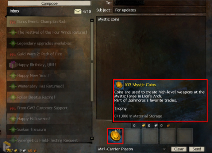 69241d1570455353 rpgcash services guild wars 2 gold legendary items material crafting pets gw2 jpg