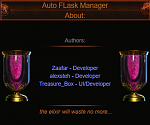 PoeHUD Plugin: Flask Manager-autoflaskmanagercredits-png