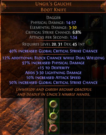 Selling] Selling Path of Exile Currency / Gems / Uniques
