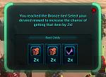 Get the item you want Loot Rewards screen-arviyal-140512-224623-png