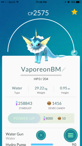 Selling] Pokemon GO Accounts for Sale Lvl 30-34 AutoBuy through